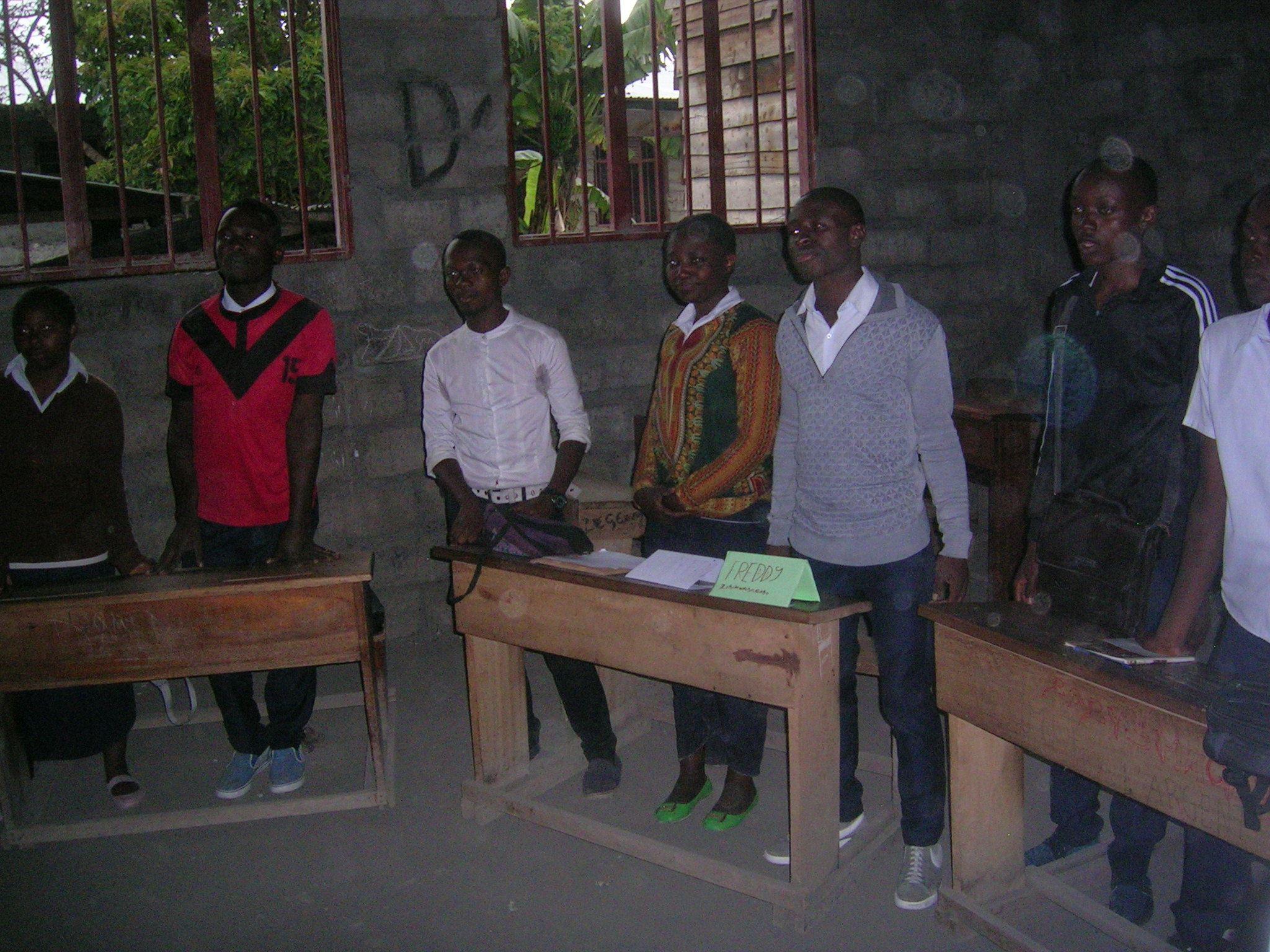 Schools project 4